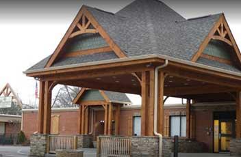 Westbury of McDonough Nursing Facility Image